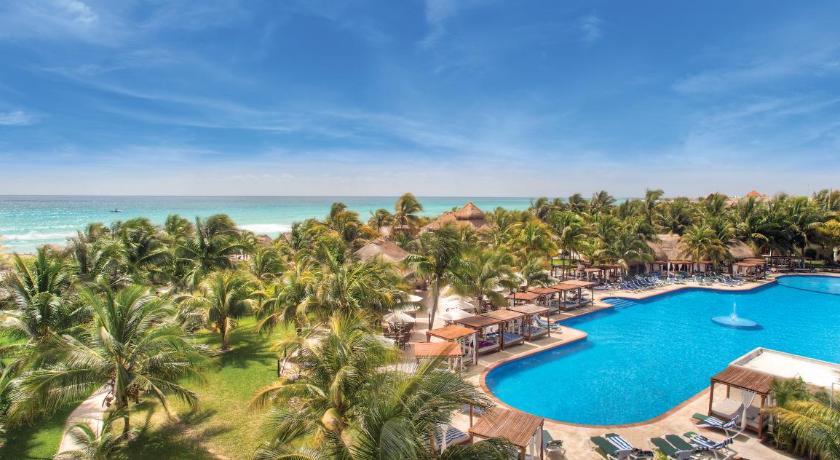 El Dorado Royale Spa Resort, By Karisma