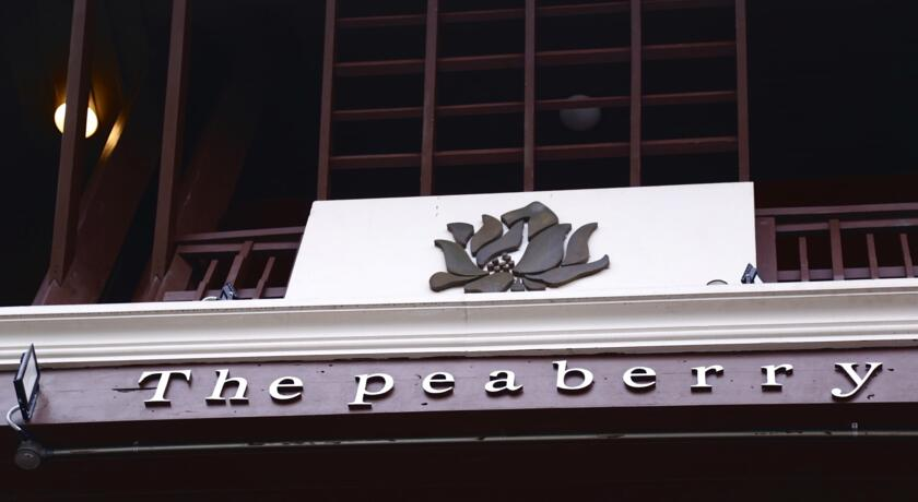 The Peaberry